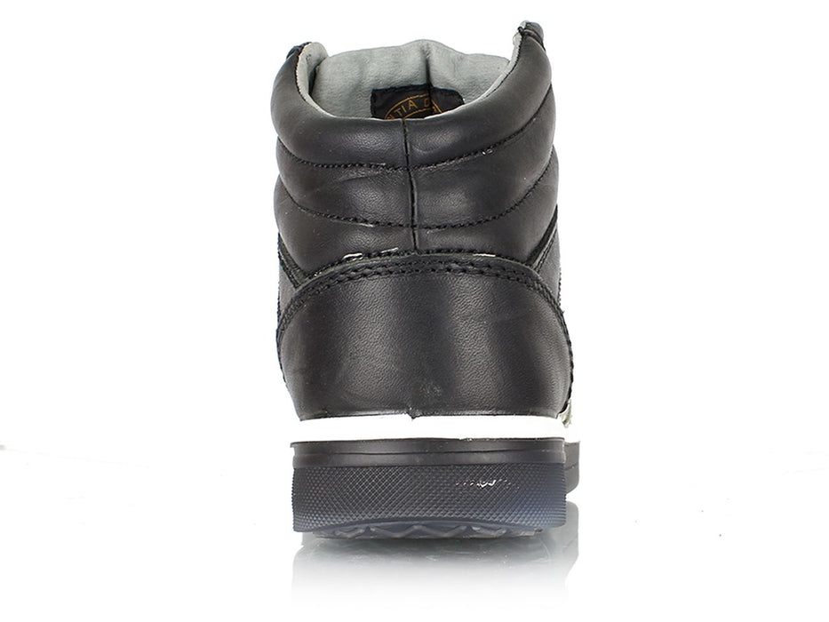 Zapatilla Norseg Urban Worker Black
