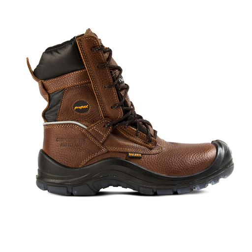 Bota Thinsulate Proflex 0110 Aislt Anticlavo Pu/Tpu