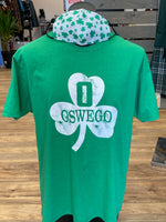 Oswego Shamrock Short Sleeve