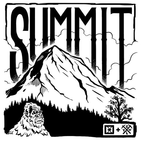 Summit (One Drop Collaboration)