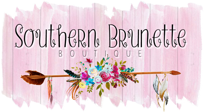 Southern Brunette Boutique
