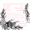 "The ""All-Inclusive"" My Athens Graduation Package"