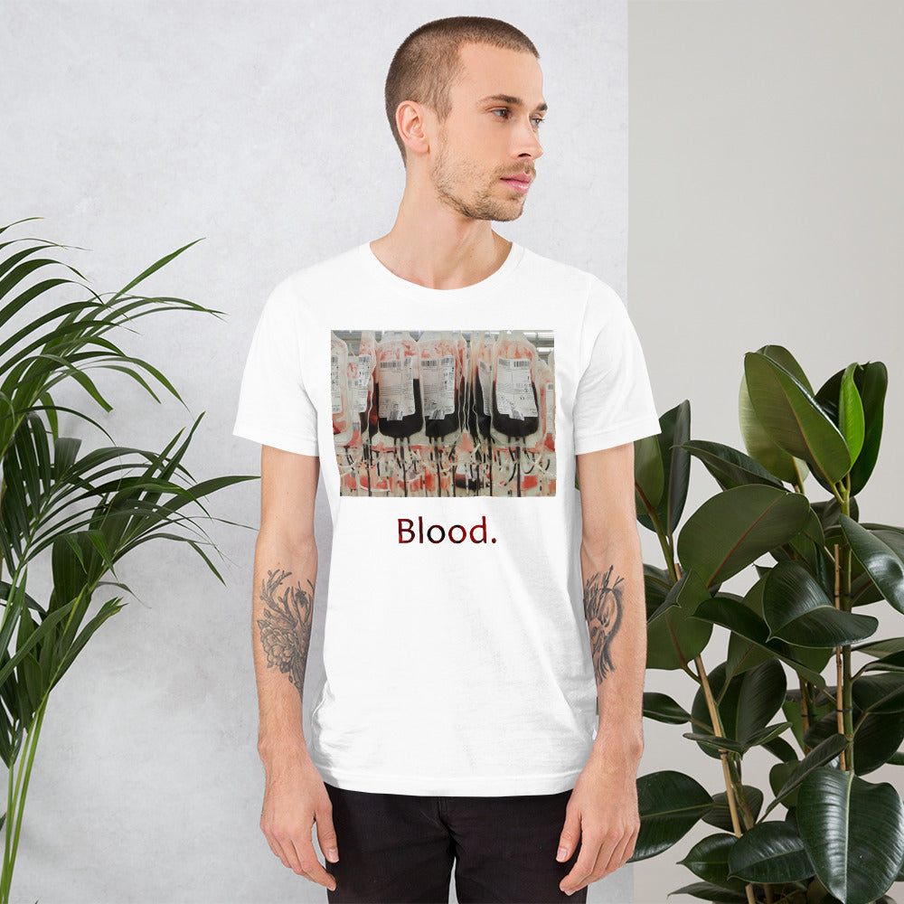 Blood Premium T-Shirt
