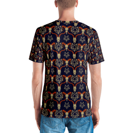 Satanic Royal Dark T-shirt