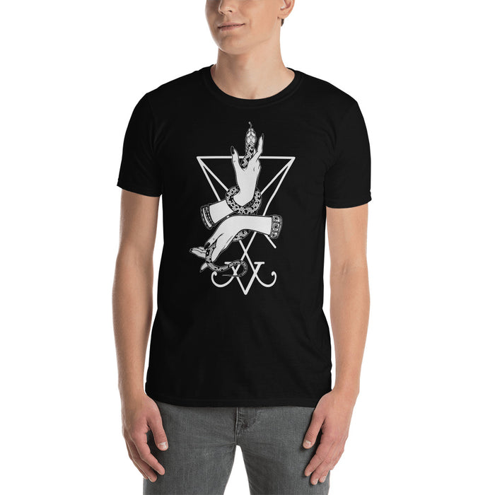 Lucifer Premium T-Shirt