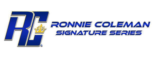 RONNIE COLEMAN SIGNATURE SERIES | Supplements Central