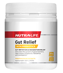 NUTRA-LIFE GUT RELEIF - Supplements Central