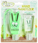 JACK 'N' JILL HAND SANITIZER & HOLDER