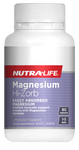 NUTRALIFE Magnesium tablets