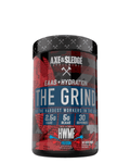 AXE & SLEDGE - THE GRIND