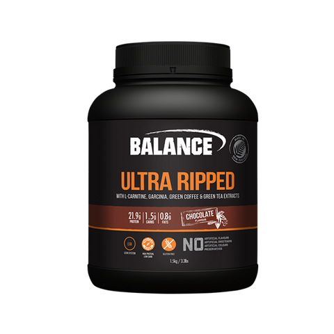 Ultra Ripped - Supplements Central