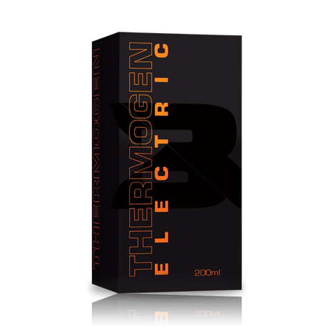 BODY RIPPED THERMOGEN ELECTRIC LIQUID - Supplements Central