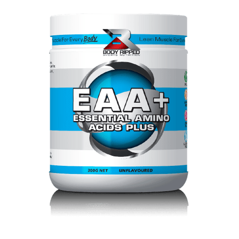 BODY RIPPED EAA essential amino acids