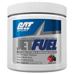JET FUEL - Supplements Central