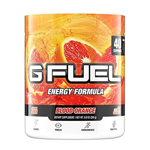 g fuel nootropic