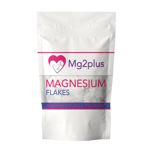 Mg2Plus Magnesium Bath Salts