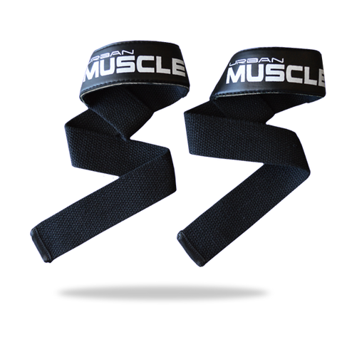 URBAN MUSCLE UM LIFTING STRAPS - Supplements Central