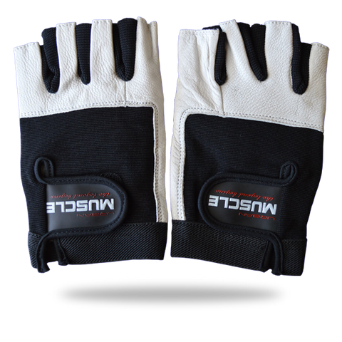 URBAN MUSCLE UM GYM GLOVE - Supplements Central