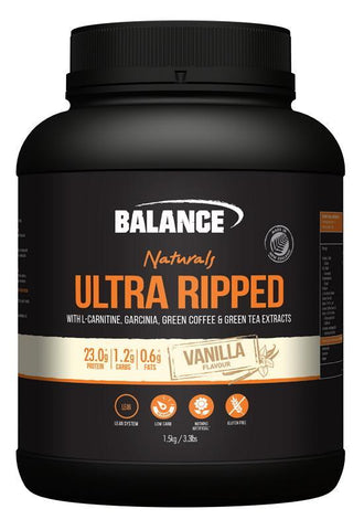 ULTRA RIPPED 1.5kg