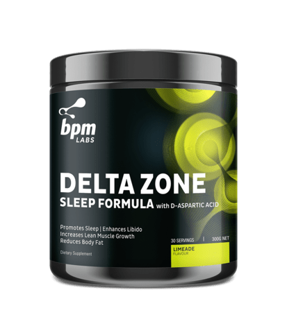 BPM LABS DELTA ZONE - Supplements Central
