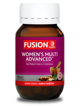 FUSION Women's Multivitamin