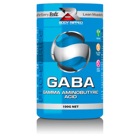 GABA - Supplements Central