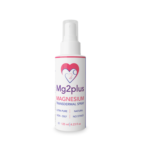 Mg2Plus Magnesium Spray