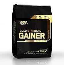 GOLD STANDARD GAINER - Supplements Central