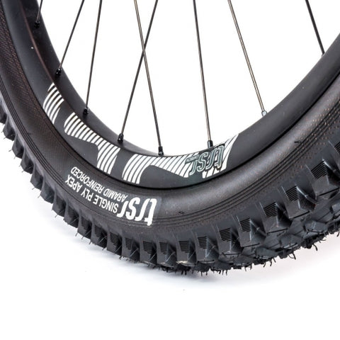 "Wheel Trs Race All Terrain 27.5"" X 2.35"