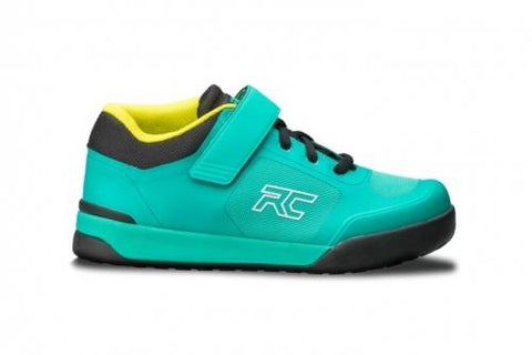 Women's Traverse Teal/Lime