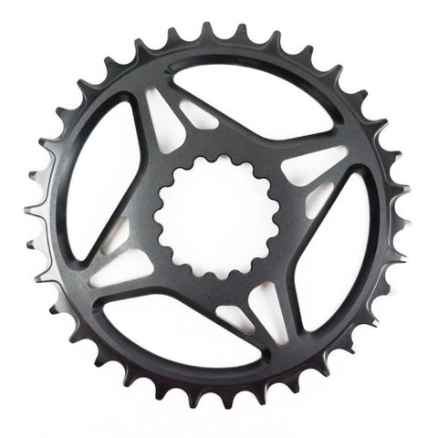 Chainring Direct Mount 28T Black