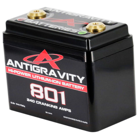 Batería de litio Antigravity AG-801