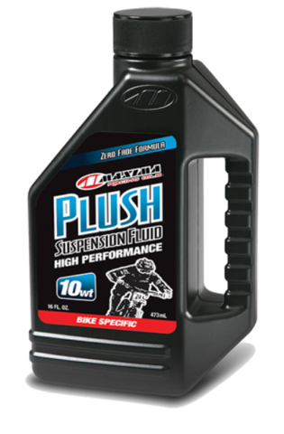 Fluid Plush Suspension 10WT/16 OZ