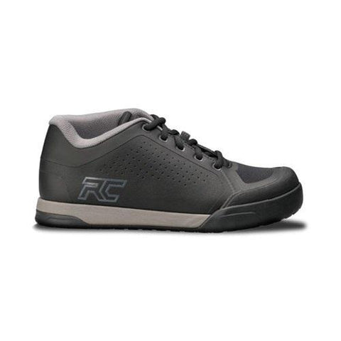 Men's Powerline Black/Charcoal