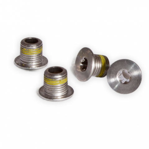 Bolt T-25 7.5 mm Silver
