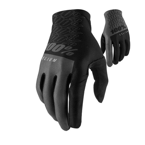 CELIUM Glove Black/Grey