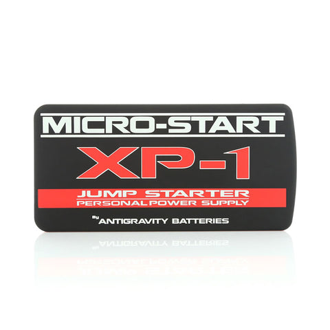 MICRO-START XP-1 Jump Starter and Power Supply