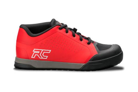 Men's Powerline Red/Black