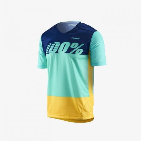 Jersey Airmatic Mint Flag S