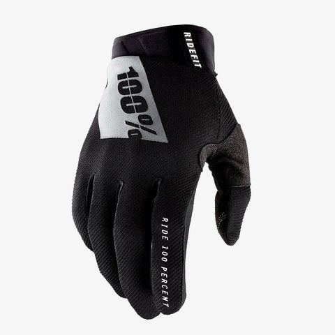 RIDEFIT Gloves Black