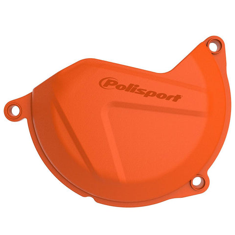 Clutch Cover Protection -  KTM  Orange 2012-2016