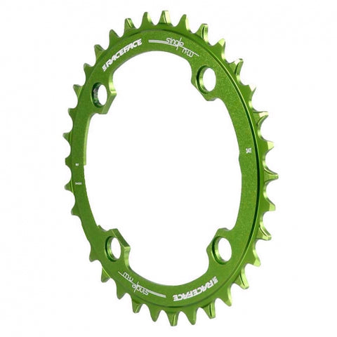 Chainring Narrow Wide 104X34 Grn10-12S