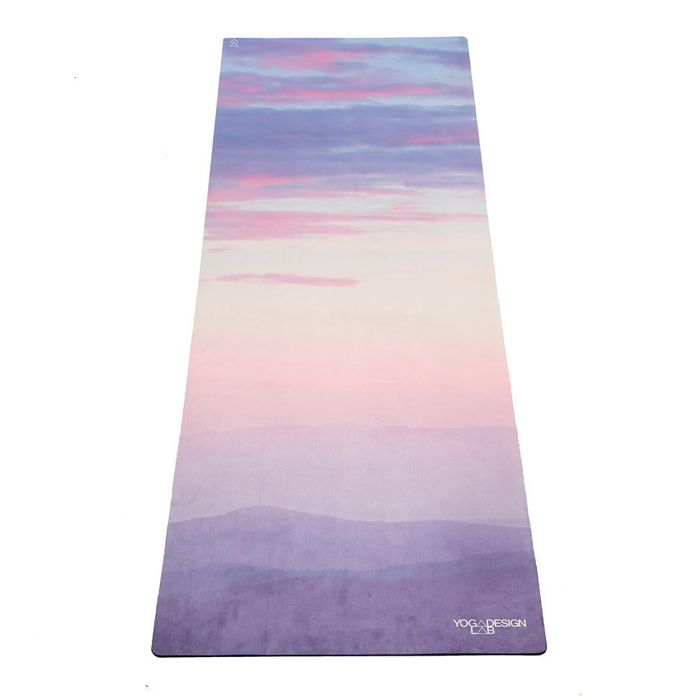 Combo Yoga Mat 3.5mm Breathe