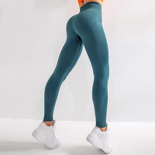 Peachy Leggings - Dolton active wear