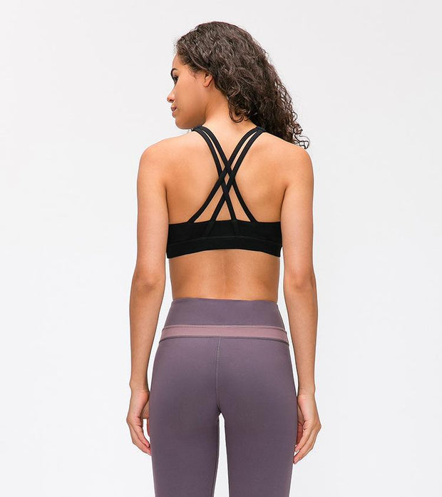 Doltex™ Enchanter Sports Bra - Dolton active wear