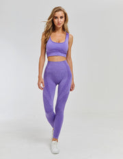 Go For It 3pc/Set - Dolton active wear