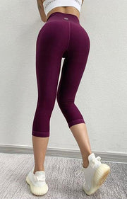 Mystic River Capri Leggings - Dolton active wear