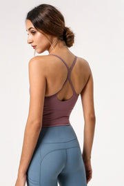 Doltex™ Untouched Sports Bra - Dolton active wear