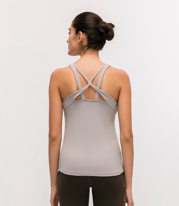 Beautiful Soul Tank Top - Dolton active wear