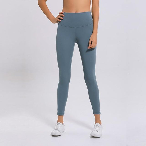 Doltex™ Balanced Babe Leggings - Dolton Apparel